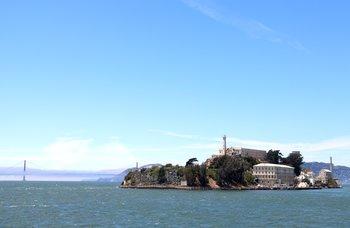 Für Alcatraz müssen vorher Tickets gekauft werden.