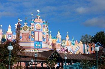 Liebe zum Detail im Princess Pavilion