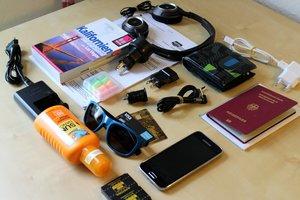 Checkliste für eine Reise in die USA